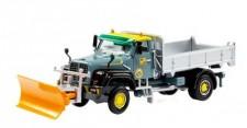 SwissLine 85.002330 Saurer D330N 4x4 Kipper