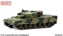 SwissLine 85.005143 Leopard WE ohne Schalldämpfer