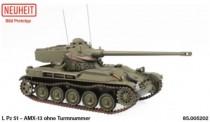 SwissLine 85.005202 AMX-13 ohne Turmnummer