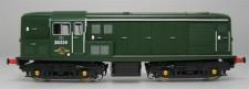 Heljan 11015101 BR Diesellok Class 15 Ep.3