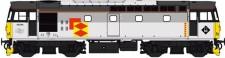 Heljan 11033371 BR Diesellok Class 33/2 Ep.4