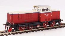 Heljan HE10021531 HFHK Diesellok M9