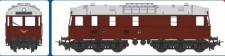 Heljan HE10021751 LJ Diesellok Serie M31