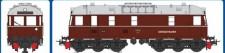 Heljan HE10021771 GDS Diesellok Serie M31