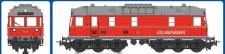 Heljan HE10021791 LJ Diesellok Serie M31
