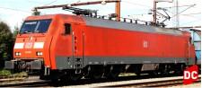 Heljan HE10044401 DB Schenker E-Lok EG Ep.6