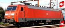 Heljan HE10044403 DB Schenker E-Lok EG Ep.6