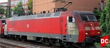 Heljan HE10044411 DB Cargo Scandinavia E-Lok EG Ep.6