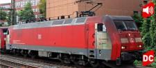 Heljan HE10044413 DB Cargo Scandinavia E-Lok EG Ep.6