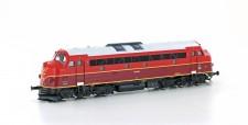 Heljan HE10044544 Altmark Rail Diesellok MY Ep.5/6 AC