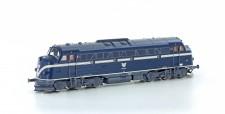 Heljan HE10044551 Eichholz Rail Diesellok MY Ep.5/6