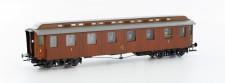 Heljan HE13005150 DSB Personenwagen 1.Kl. Ep.3