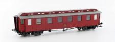 Heljan HE13005153 DSB Personenwagen 2.Kl. Ep.3
