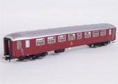 Heljan HE13006100 DSB Personenwagen 2.Kl. Ep.3