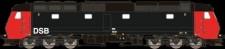 McK 0102 DSB Diesellok Serie ME Ep.4/5