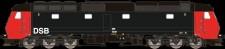 McK 0102AS DSB Diesellok Serie ME Ep.4/5 AC