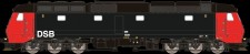 McK 0102DS DSB Diesellok Serie ME Ep.4/5