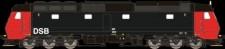 McK 0104 DSB Diesellok Serie ME Ep.5