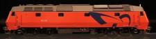 McK 0105 DSB Diesellok Serie ME Ep.5