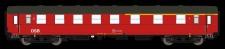 McK 1003 DSB Personenwagen 1./2.Kl. Ep.4
