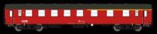 McK 1004 DSB Personenwagen 1./2.Kl. Ep.4/5