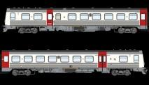 McK 1203 DSB Triebzug Serie MR 2-tlg Ep.5