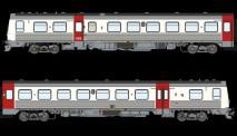 McK 1204 DSB Triebzug Serie MR 2-tlg Ep.5