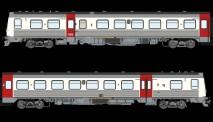 McK 1204DS DSB Triebzug Serie MR 2-tlg Ep.5
