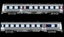 McK 1205 DSB Triebzug Serie MR 2-tlg Ep.6