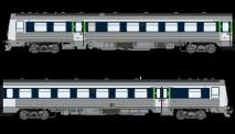 McK 1206 DSB Triebzug Serie MR 2-tlg Ep.6