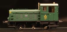 McK 1301AS DSB Diesellok Ardelt Ep.3/4 AC