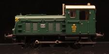 McK 1302 DSB Diesellok Ardelt Ep.3/4
