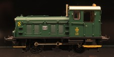 McK 1303AS DSB Diesellok Ardelt Ep.4 AC