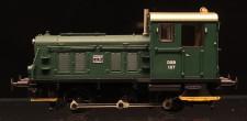 McK 1304DS DSB Diesellok Ardelt Ep.4