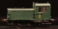 McK 1401AS DSB Diesellok Frichs Ep.3 AC