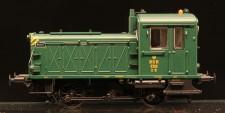 McK 1403 DSB Diesellok Frichs Ep.4