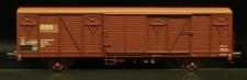 McK 1503 DSB gedeckter Güterwagen 2-achs Ep.4/5