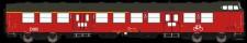 McK 1804 DSB Steuerwagen 1./2.Kl. Ep.5