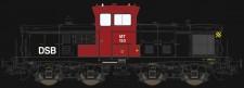 McK 3904AS DSB Diesellok Serie MT Ep.4 AC