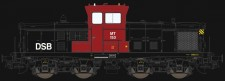 McK 3904DS DSB Diesellok Serie MT Ep.4
