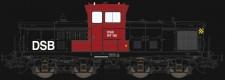 McK 3906 DSB Diesellok Serie MT Ep.4/5