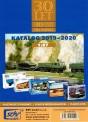 SDV model 1090 Katalog 2019-2020
