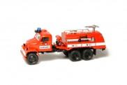 SDV model 416 Praga V3S CAS 8, Feuerwehrtankwagen