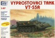 SDV model 87042 VT-55A Bergepanzer