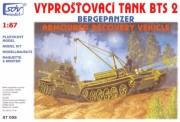 SDV model 87058 BTS-2 Bergepanzer