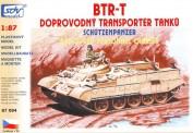 SDV model 87094 BTR-T Schützenpanzer