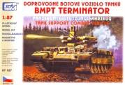 SDV model 87127 BMP-T Schützenpanzer Terminator