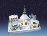 Auhagen 10153 Seiffener Weihnachtsberg