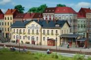Auhagen 11346 Bahnhof Klingenberg-Colmnitz