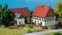 Auhagen 11350 Kleines Gehöft